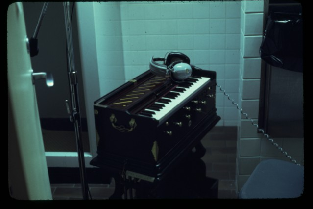 Harmonium, Bathroom,  Humdrum