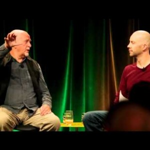 Peter at Google Talks