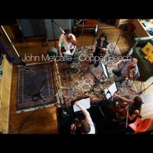 John Metcalfe's New Album Released on Society of Sound