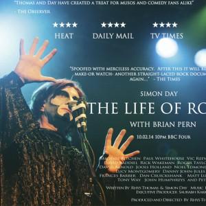 life of rock