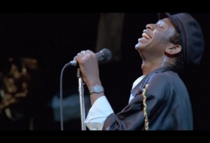 Youssou N'dour – Sama Dome – My Daughter (Live In Athens 1987)