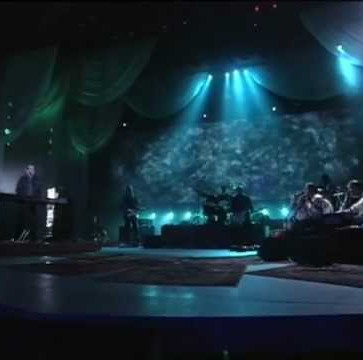 Peter Gabriel – Signal To Noise Live (ft. Nusrat Fateh Ali Khan)
