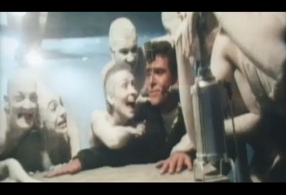 Peter Gabriel – I Don't Remember