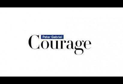 Peter Gabriel – Courage (Radio Edit)