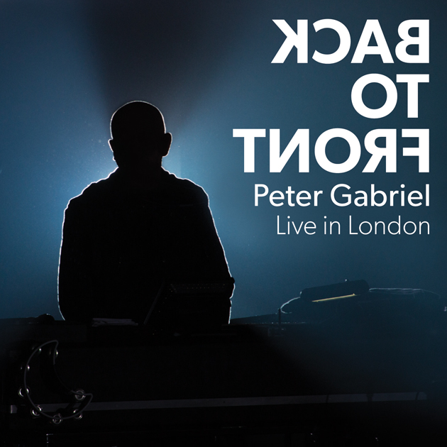 Back To Front – Live in London
