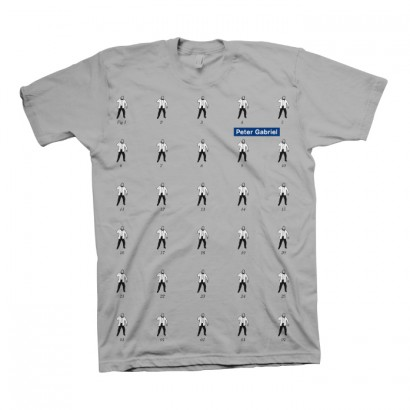 Sledhammer T-shirt Front