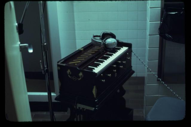 Harmonium, Bathroom, Humdrum
