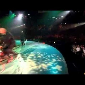 Peter Gabriel – Solsbury Hill (Growing Up Live)