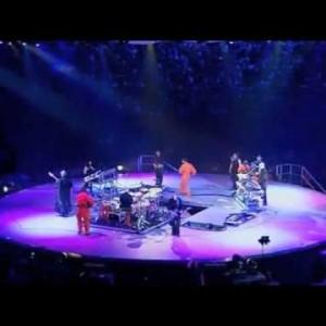 Peter Gabriel – Animal Nation (Growing Up Live)