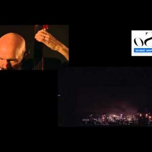 Peter Gabriel – Shock The Monkey (Acoustic)