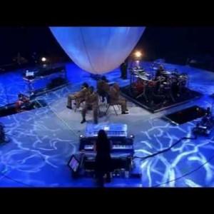 Peter Gabriel ft. The Blind Boys of Alabama – Sky Blue (Growing Up Live)