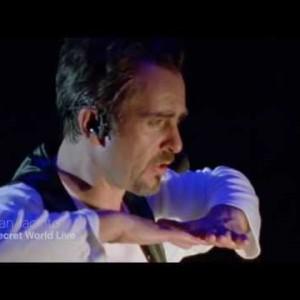 Peter Gabriel – San Jacinto (Secret World Live HD)