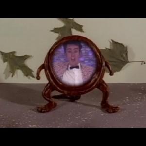 Peter Gabriel – Big Time