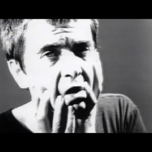 Peter Gabriel – Games Without Frontiers