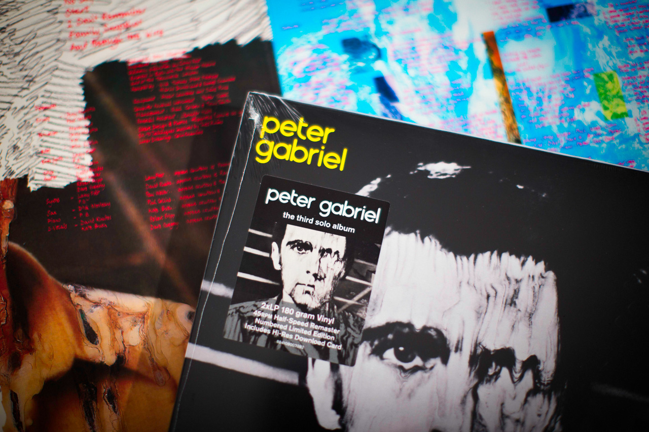 Double LP Reissues Released