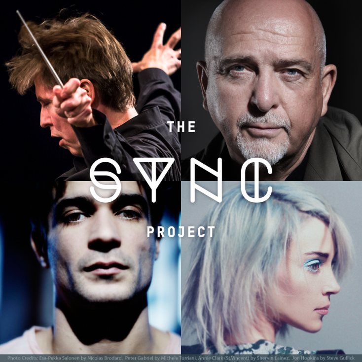 Sync Project