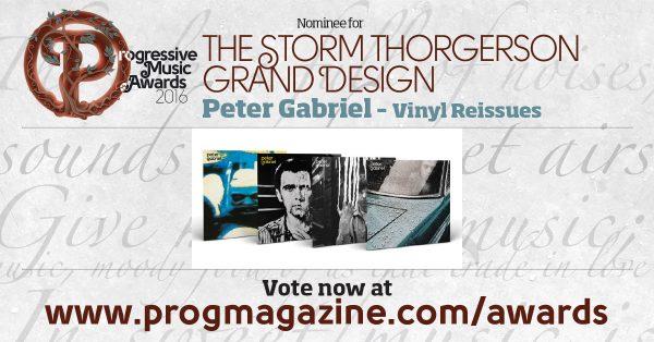 Prog Music Awards
