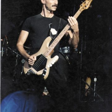 Tony Levin Plays Live album tour