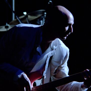 Tony Levin – Live in Athens – 19